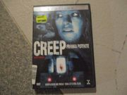 dvd film creep x-edition uncut