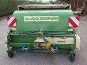 Amazone Grashopper GH180 - Top Zustand