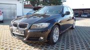 BMW 318 Touring Xenon Klimaaut