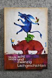 Rarität Ursula Wölfel acht und
