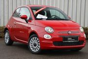 Fiat 500 Lounge 1 2