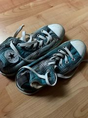 Converse Sneaker Gr 35