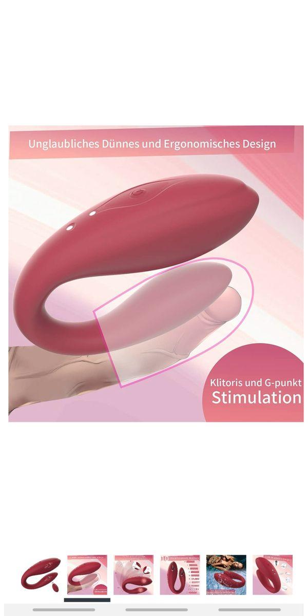 Vibrator Silikon Vibratoren für Sie