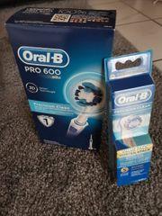 Oral B Precision Clean Elektrische