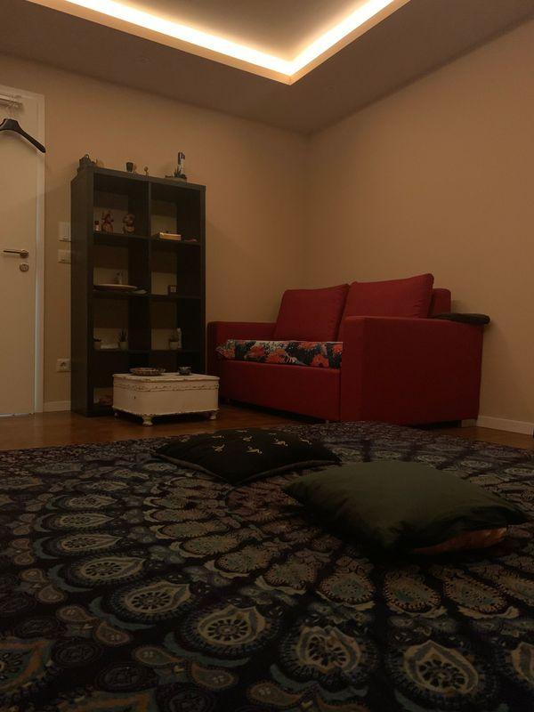 Zimmer -Studio für Tantra- erotische