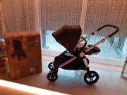 Mamas Papas - Ocarro Stroller Buggy