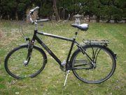 Fahrrad Kettler City Cruiser