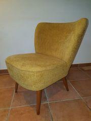 2 Sessel Vintage 50 Jahre