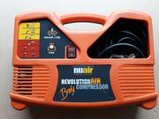Kompressor NUAIR - BOXY
