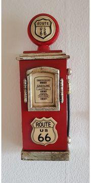 Schlüsselkasten Route 66 Mömax