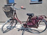 Holland Fahrrad Damen Gazelle