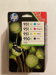 HP 951 XL Druckerpatrone