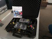 Optalign Smart RS5 Wellenausrichtgerät