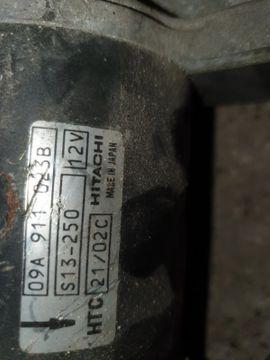 VW-Teile - Anlasser vw bora 1 9