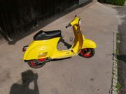 Piaggio Vespa 125 Special ehemals