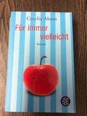 Für immer vielleicht Cecelia Ahern