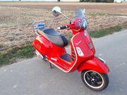 Vespa 300 GTS