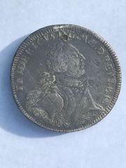 Münze 1752