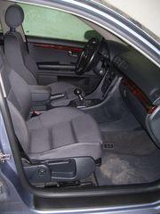Audi A4 B6 teilgeschlachtet