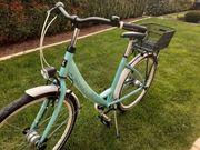 Kettler Mädchen Damen Fahrrad neuwertig