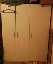 Dombas Ikea 140-50-179cm weiß 3