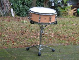 Schlagzeug Sonor Force 1007 Snare: Kleinanzeigen aus Kirkel - Rubrik Drums, Percussion, Orff
