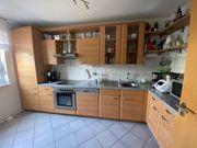 Einbauküche in L Form mit