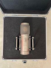 Brauner Phantom Classic Großmembran Mikrofon