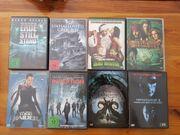 DVD s sehr gut erhalten