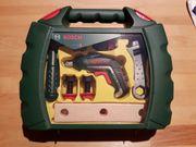 Bosch IXOLINO II work case -