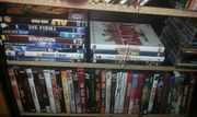DVD Filme Sammlung Konvolut 50