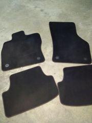 Fußmatten Original von VW Polo