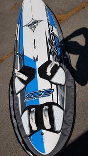 surfboard Jp Australia X-ite Ride