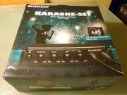 Karaoke Silver Crest SKES 2A1 -