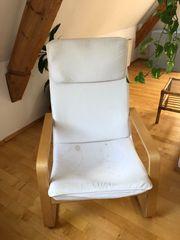 Sessel PELLO IKEA abzugeben