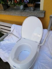 Toilettenerhöhung