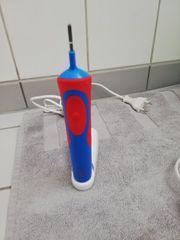 Braun Oral B Kinder elektrische