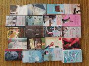 30 Bücher um 20 Euro