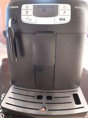 voll funktionsfähige SAECO intellia Kaffevollautomat