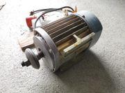kräftiges motor 380v 4 5ps