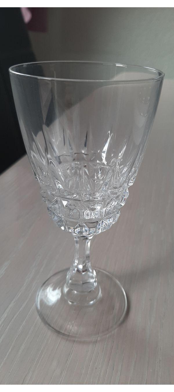 Gläser Weingläser
