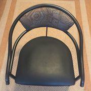 Schwenk-Stühle 4 Stk
