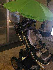 Kinderwagen Quinny Buzz