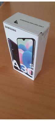 Samsung A30s Prism crush black