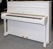 Klavier Steinway Sons Z-114 Nr