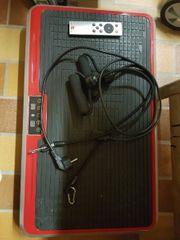 Christopeit sport Rüttelplatte max 150kg