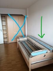 Kinderzimmer Paidi Fleximo