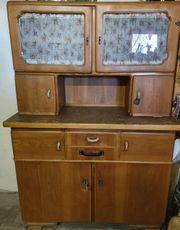 Küchenschrank 60 Jahre