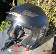 Motorradhelm NS2 Jethelm 1 x