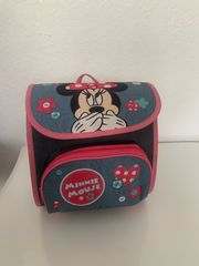 Minnie Mouse Kindergarten Tasche